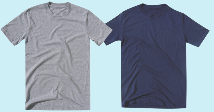 How to buy blank t-shirts