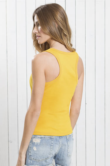 T-shirt types - tank top for women